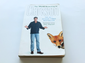 WORLD ACCORDING TO CLARKSON : THE (Jeremy Clarkson 2005)